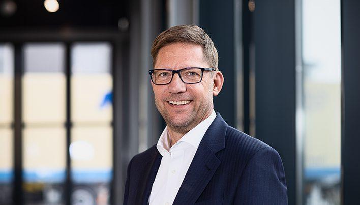 Carsten Taucke I CEO